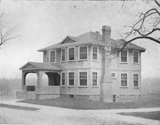 pbx house